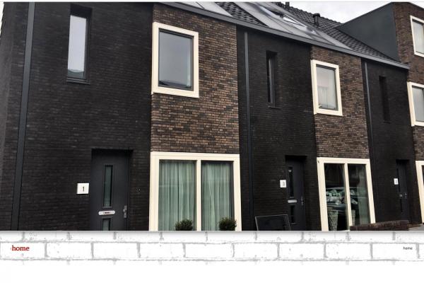Metsel Project Tilburg