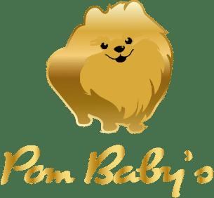 Pom Baby's website