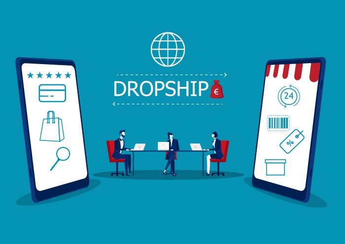 Webshop beginnen met of zonder investering in voorraad